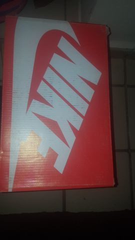 Nike 12 molas Gold - Foto 2