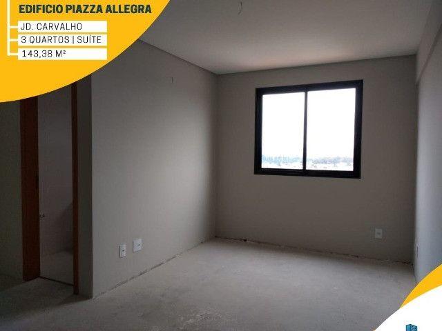 Apartamento para a locação em Ponta Grossa - Jd. Carvalho - Foto 9