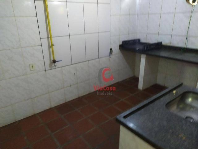 Casa Comercial para alugar por R$ 4.500/mês - Jardim Mariléa - Rio das Ostras/RJ - Foto 16