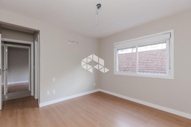 Apartamento à venda com 2 dormitórios em Petrópolis, Porto alegre cod:9929743 - Foto 17