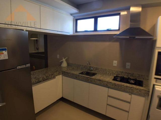 Apartamento com 2 quartos à venda, 34 m² por R$ 820.819 - Avenida Boa Viagem - Recife - Foto 17