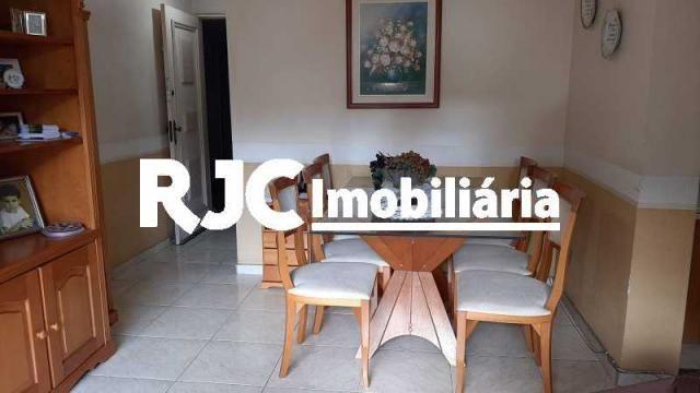 Apartamento à venda com 1 dormitórios em Andaraí, Rio de janeiro cod:MBAP10930 - Foto 6