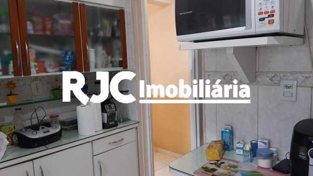 Apartamento à venda com 1 dormitórios em Andaraí, Rio de janeiro cod:MBAP10930 - Foto 19