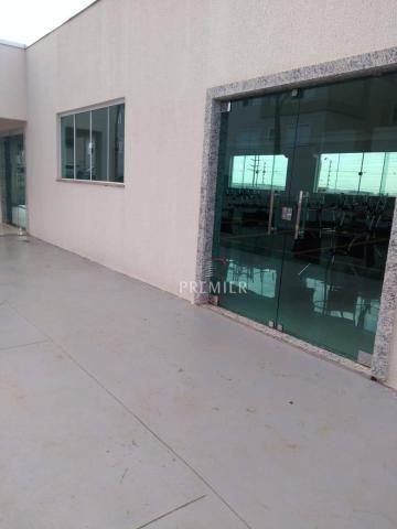 Apartamento com 2 dormitórios para alugar, 44 m² por R$ 780,00/mês - Absoluto - Londrina/P - Foto 11
