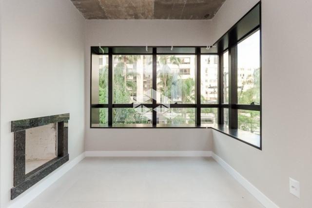 Apartamento à venda com 2 dormitórios em Petrópolis, Porto alegre cod:9929743 - Foto 10