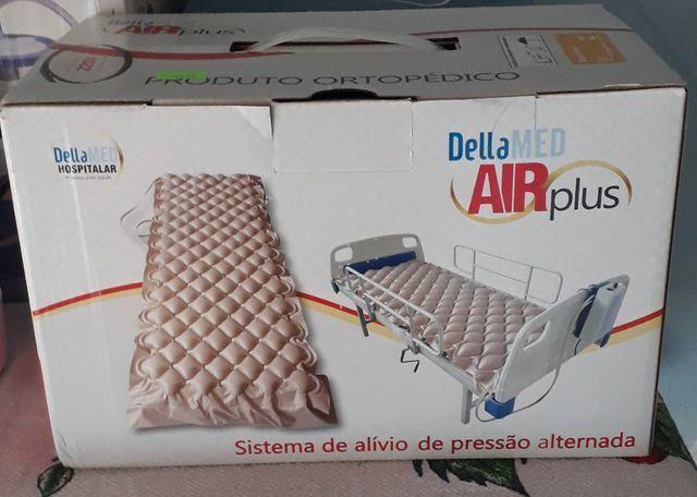 Colchão AIR Plus Anti-Escaras 220V