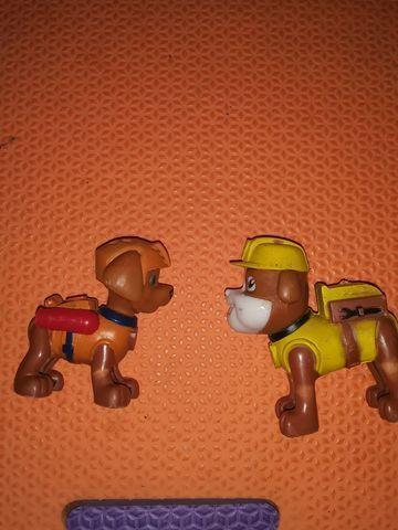 Patrulha canina zuma e nebol - Foto 3