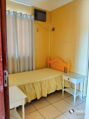 Apartamento com 3 dormitórios à venda, 99 m² por R$ 220.000,00 - Destacado - Salinópolis/P - Foto 17