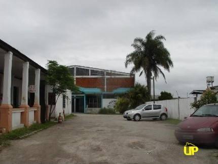 Prédio para alugar, 1100 m² por R$ 15.000,00/mês - Fragata - Pelotas/RS - Foto 2