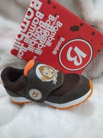 Calçados infantis - Foto 5