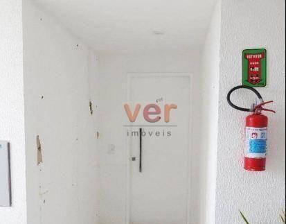Apartamento à venda, 56 m² por R$ 259.000,00 - Alagadiço Novo - Fortaleza/CE - Foto 2