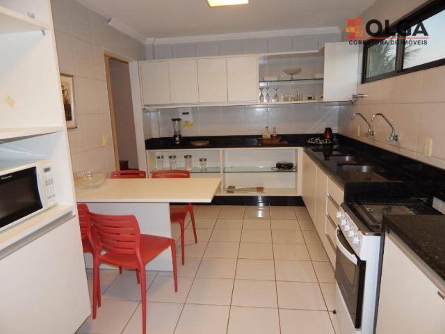 Casa em condomínio com 5 dormitórios à venda, 190 m² por R$ 480.000 - Santana - Gravatá/PE - Foto 10