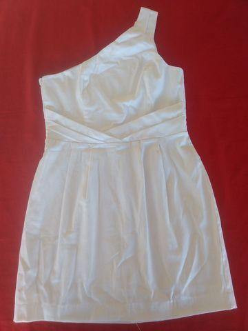 Vestido social branco - Foto 2