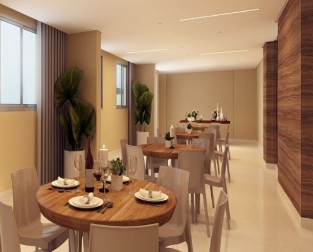 Apartamento 2Q com Suíte na 24 de Outubro - FLA036 - Foto 12