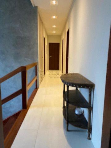 KMRL-Casa dos sonhos em Porto de Galinhas - 10 quartos (c/suítes) - 4 vagas - piscina - Foto 9