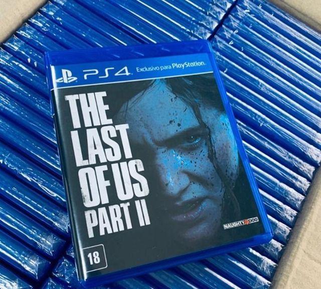 Jogos Originais para Playstation 4 (Novos e Seminovos) com garantia - Foto 2