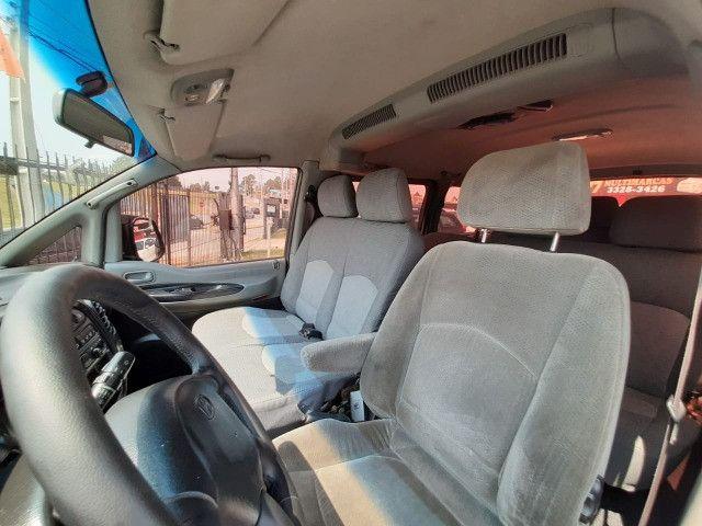 Hyundai h1 strarex - 2004 * financia 100%* besta, van, utilitario, saveiro, master - Foto 13