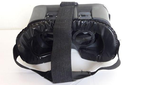 ÓCULO VR BOX COM CONTROLE DE BLUETOOTH  - Foto 4