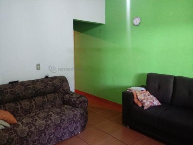 Casa à venda com 3 dormitórios em Novo recanto, Contagem cod:687611 - Foto 3