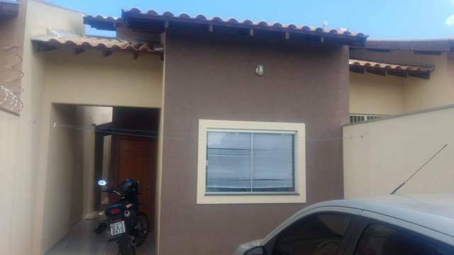 Casa já financiada ucdb - Foto 4