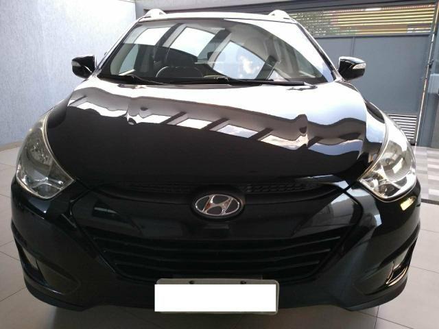 Hyundai IX35 2.0 14/15