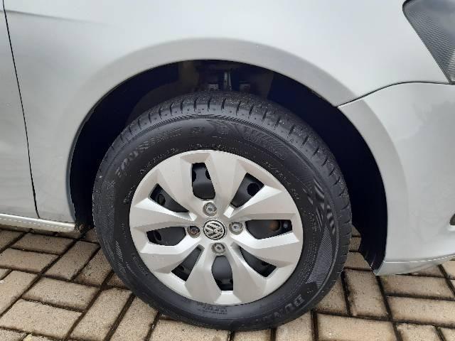 Volkswagen GOL TREND 1.0 2015(COMPLETO) - Foto 20