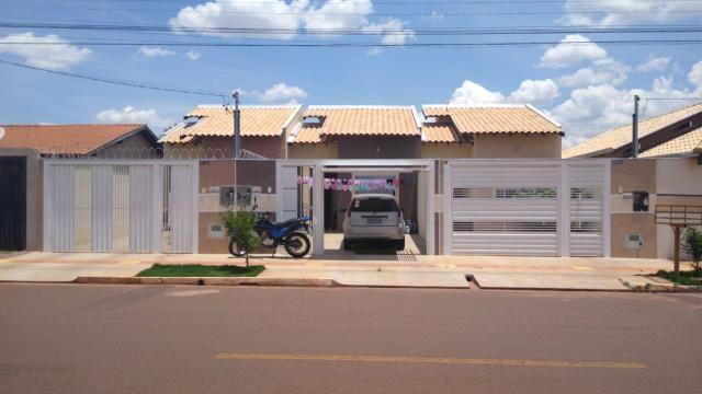 Casa já financiada ucdb