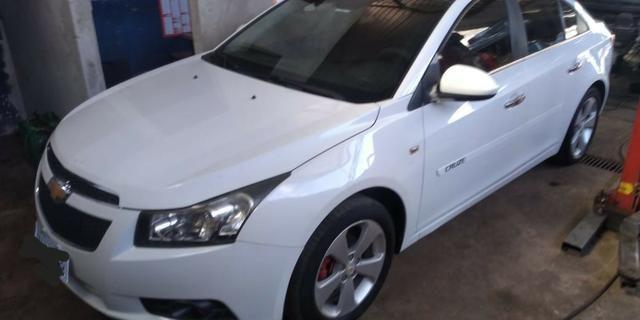 Cruze 2012 1.8 16v LT Automático