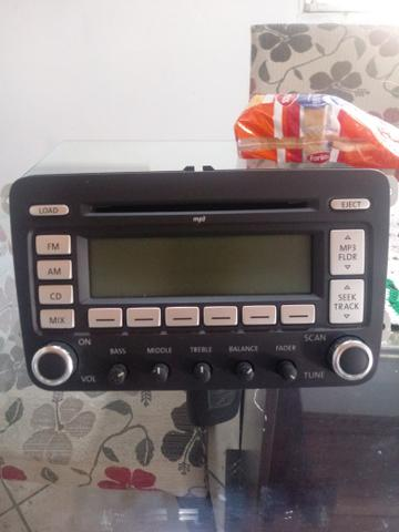 Auto radio cd mo3