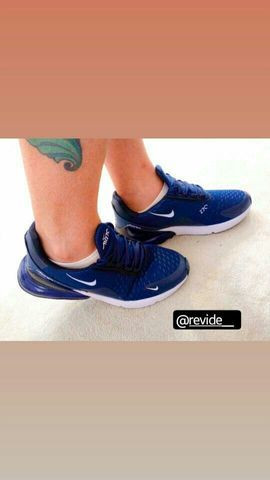 Tênis Nike 1° linha. - Foto 4