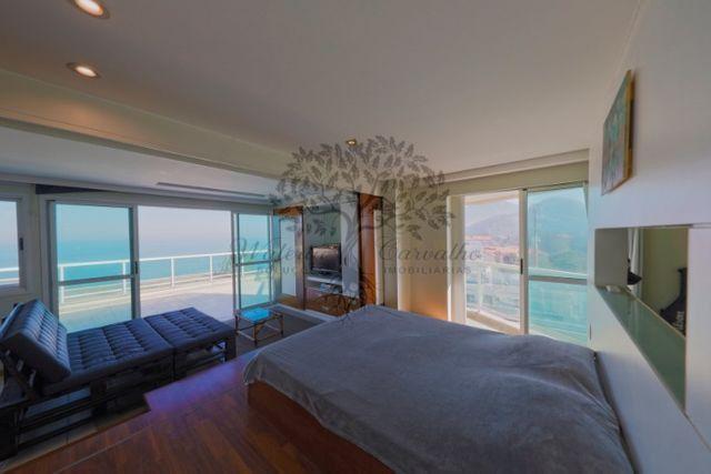 Apartamento Cobertura com 1 dormitório à venda - Villa Del Sol Residences - Recreio - Foto 6