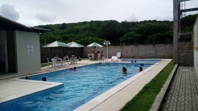 Apartamento no condomínio thyssaliah no Planalto - Foto 2
