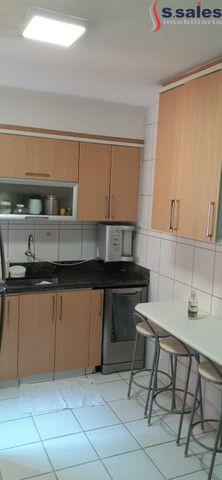 Apartamento em Águas Claras!! 4 Quartos 2 Suítes - Lazer Completo - Brasília - Foto 4