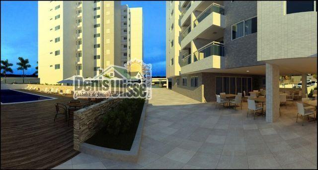 Lançamento Residencial Dix -Neuf Rosado - Foto 5