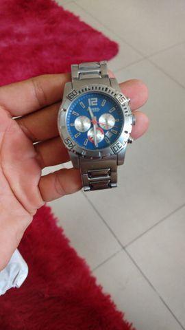 Relógio fossil - Foto 4