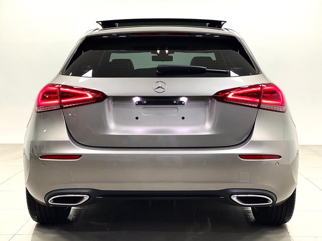 Mercedes a250 vision 2020 top c/1.600km. léo careta veículos - Foto 8