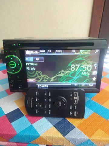 Radio multimidia pioner - Foto 2