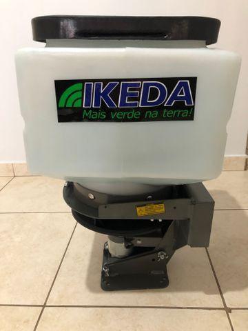Moto semeadora Ikeda MS-40 - Foto 4