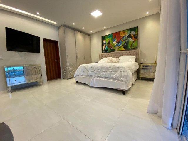 KMRL-Casa dos sonhos em Porto de Galinhas - 10 quartos (c/suítes) - 4 vagas - piscina - Foto 2