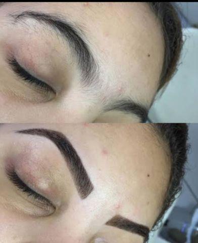 Designer de sobrancelhas  - Foto 3