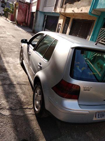 Golf 1.6 Volkswagen - Foto 4