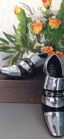 Sapatos lindos social venha já pegar o seu * - Foto 5