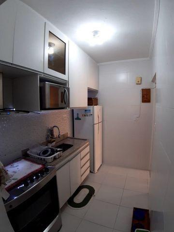 Lindo Apartamento de 2 dormit com sacada região Tortugas - Foto 18