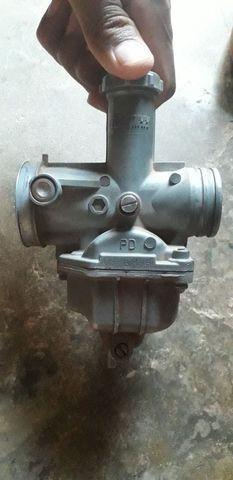 Carburador da 125 - Foto 2