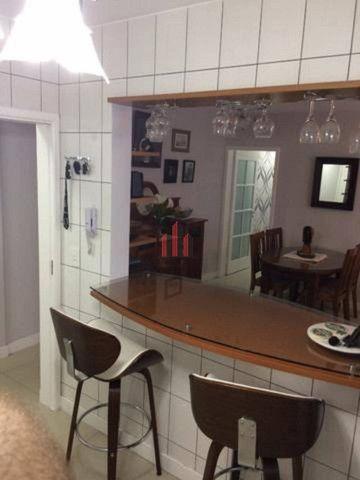 AP1750-Apartamento, Balneário - Florianópolis/SC - Foto 2