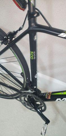 Bicicleta Speed Merida Scultura 500.  - Foto 8