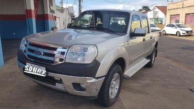 Ford Ranger 2010 3.0 - Diesel