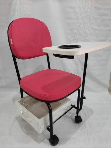Kit manicure (4 peças)/ móveis para manicure (4 peças) - Foto 2