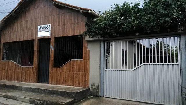 Vendo uma casa em Bragança-PA