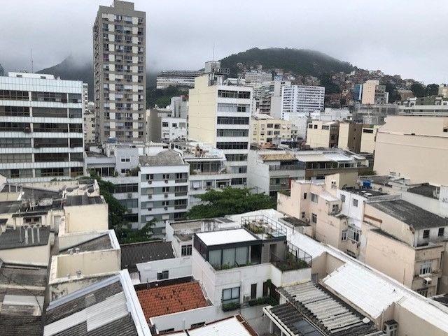 800m Dúplex Espetacular Vieira Souto - Foto 10